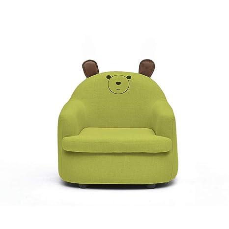 Amazon.com: ZHF-Sun Silla infantil reclinable para sofá ...