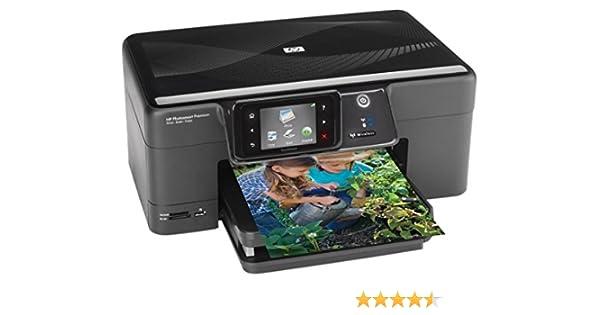 HP Photosmart Premium CN503B - Impresora multifunción de tinta color (33 ppm, A4 (210 x 297 mm))