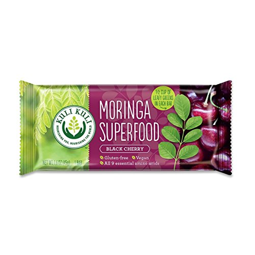 Kuli Moringa Super Black Cherry product image