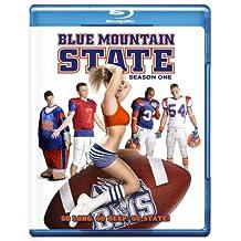 NEW Blue Mountain State - Season 1