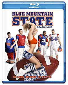 Blue Mountain State: Season 1 [Blu-ray]