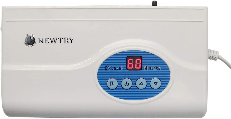 newtry 300ST hogar ozono lavadora uso doméstico oxígeno activo O3 ...