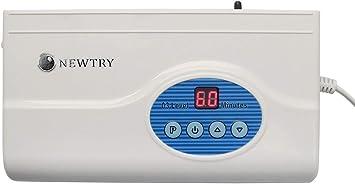 NEWTRY 300ST - Máquina de desintoxicación de ozono para uso ...