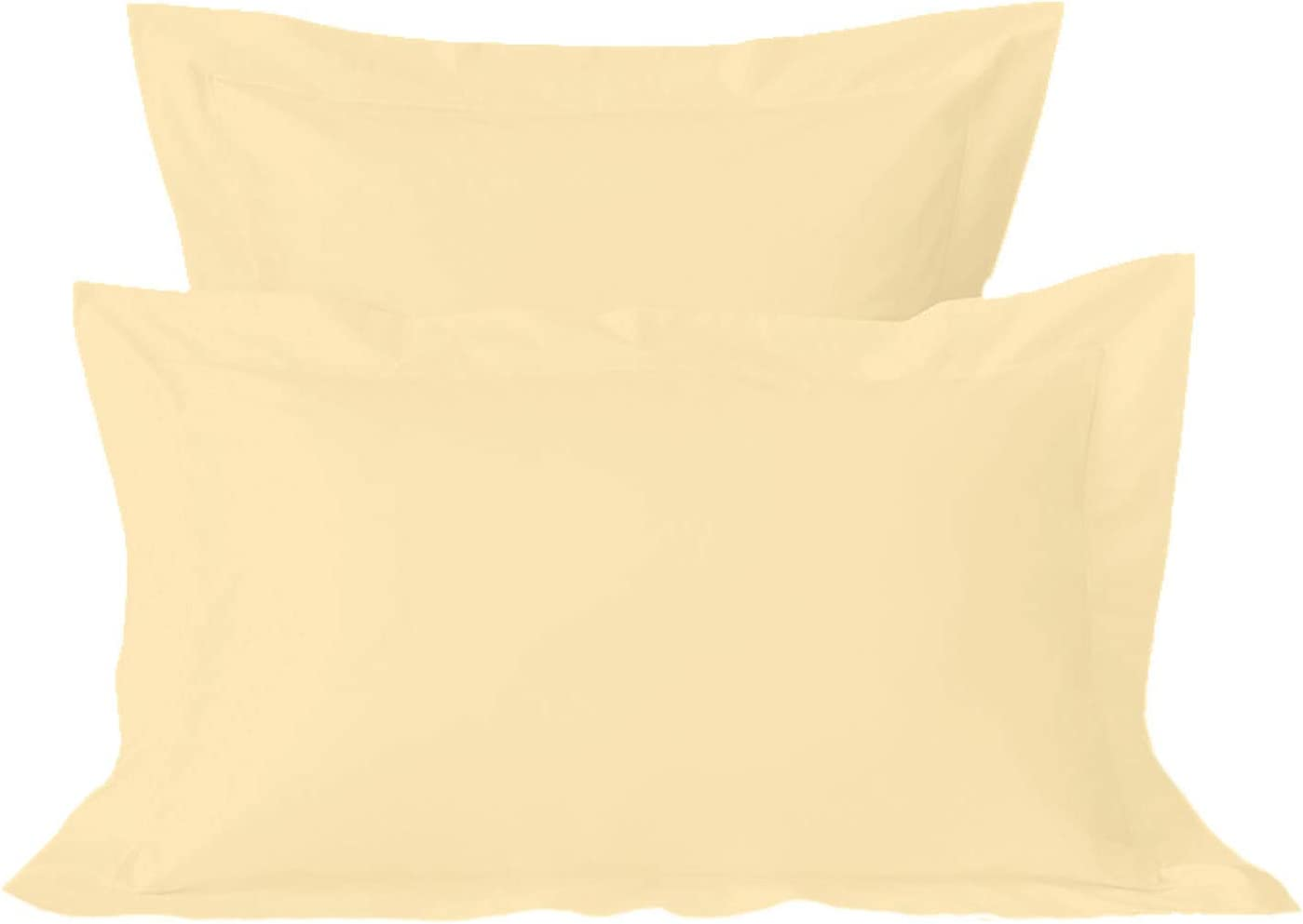 Pizuna 400 Thread Count Pillow Cases
