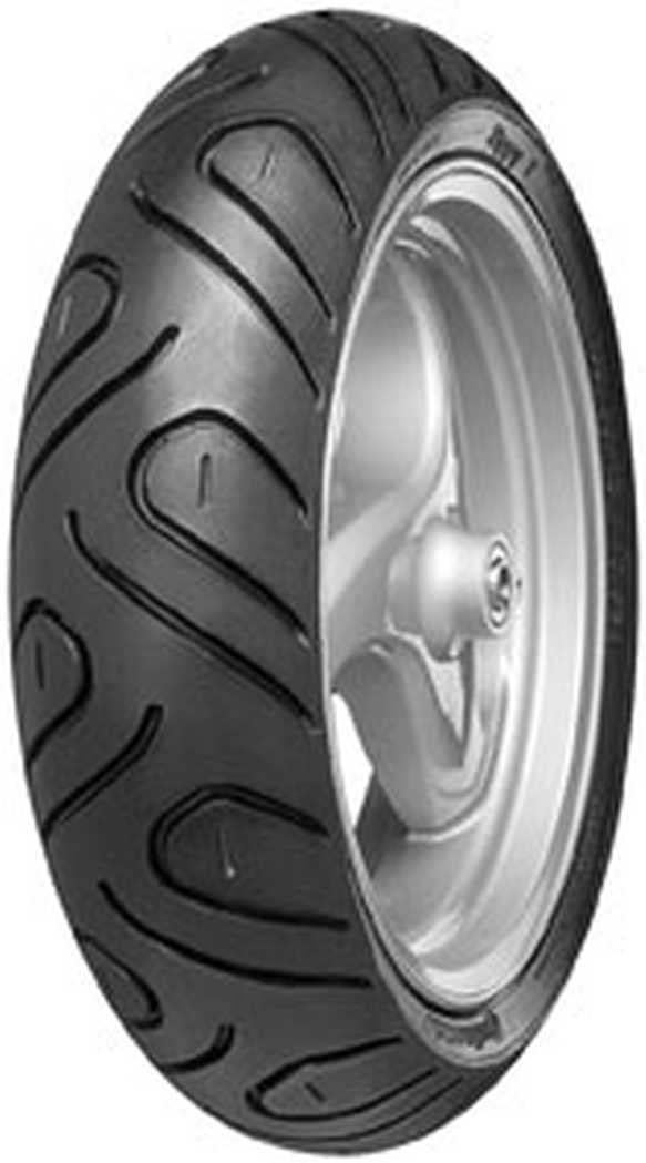 Continental Zippy 1 Performance Scooter Tire 120//70-12