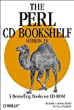 The Perl CD Bookshelf, Version 2.0, O'Reilly and Associates, Inc. Staff, 0596001649
