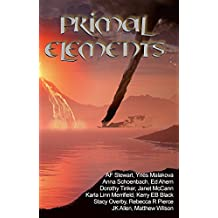 Primal Elements: An OWS Ink Poetry Anthology