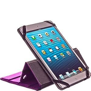 M-Edge Trip 360° Case for iPad Mini (Purple)