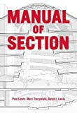 #3: Manual of Section