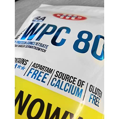 MLEKOVITA Instant WPC 80 Super Body Active 1 paquete 700g ...