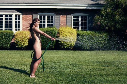 Hope Solo Poster Photo Limited Print Olympic Soccer Player Sexy Naked Nude Celebrity Athlete Size 16x20 #2