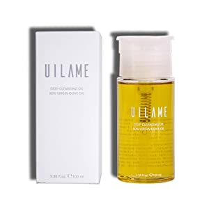 UILAME Deep Cleansing Oil, 3.4 fl. oz.