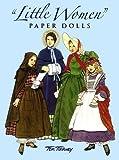 Little Women Paper Dolls (Dover Paper Dolls)