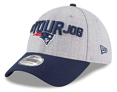 b14639622c77bf New England Patriots Draft Day Hat, Patriots Draft Day Cap, Patriots ...