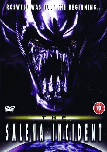 The Salena Incident [DVD] [2007]