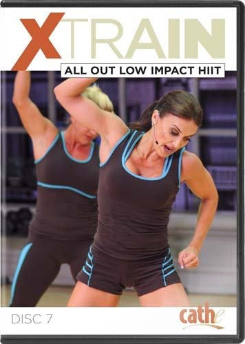 Cathe-Friedrichs-XTrain-Series-All-Out-Low-Impact-HiiT-DVD