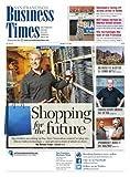 San Francisco Business Times - Prt + Onl