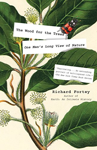 The Wood for the Trees: One Man's Long View of Nature (Insects View Master)