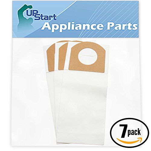 UpStart Battery 21 Replacement Dirt Devil Ultra Corded Bagge