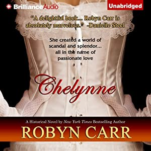 Chelynne Audiobook