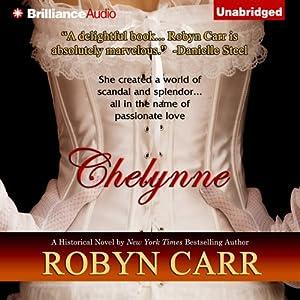 Chelynne Audiobook