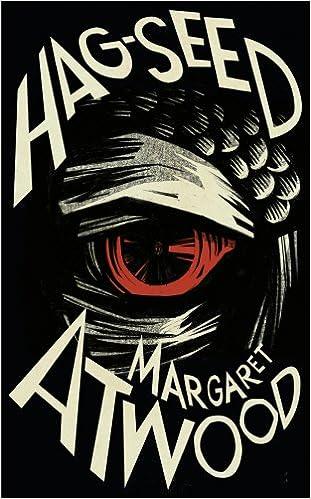 Hag-Seed : The Tempest retold de Margaret Atwood 51A-GoJ-KxL._SX309_BO1,204,203,200_