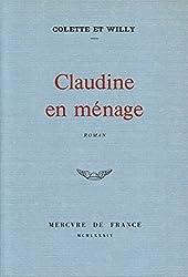 Claudine en ménage