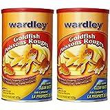 Floating Pellets Goldfish Food (2 Pack)