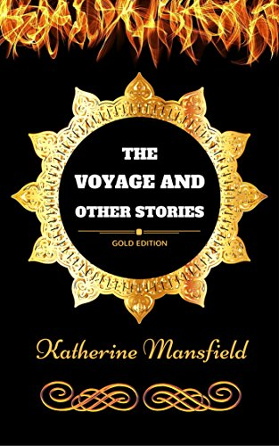 the voyage katherine mansfield summary