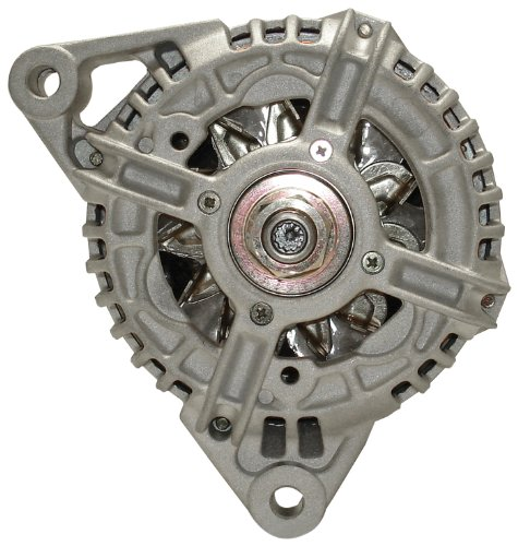 Quality-Built 15123 Premium Import Alternator - Remanufactured