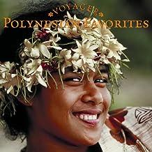 Voyager Series: Polynesian Favorites