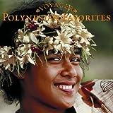 : Voyager Series: Polynesian Favorites