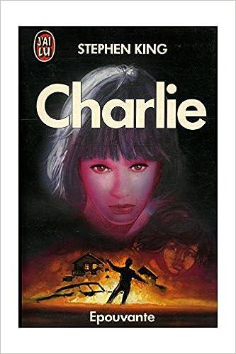 Charlie - couverture