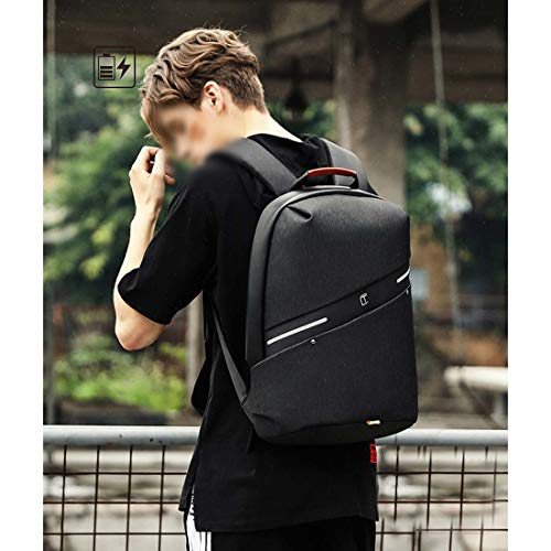 Men Black Luggage Waterproof Anti Computer Daypack Hiking theft Blue color Women Leisure Backpack Travel For Joyiyuan Business Knapsack BqpavBFS