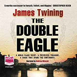 The Double Eagle Audiobook