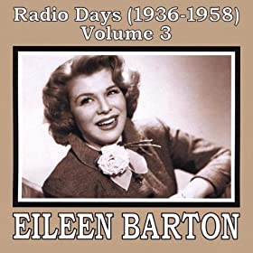 Eileen Barton I Wish You'd Fall In Love With Me