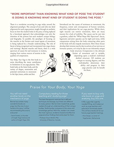 Your Body, Your Yoga: Learn Alignment Cues That Are Skillful ...