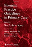 Essential Practice Guidelines in Primary Care, , 1588295087