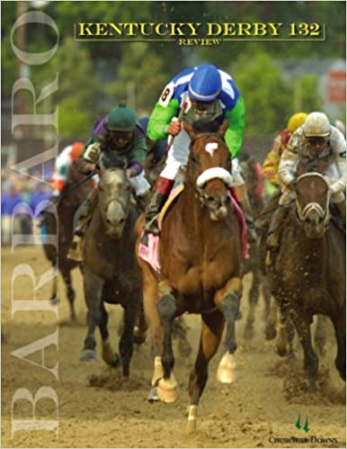Kentucky Derby 132 Review Featuring Barbaro Churchill Downs