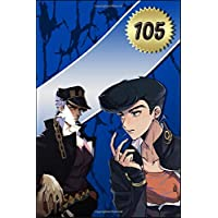 Image for Sketchbook for Boys: JoJo's Bizarre Adventure Anime Manga Series Fan's Sketch Pad with Blank Paper for Writing, Drawing, Sketching, Doodling and Coloring