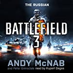 Battlefield 3: The Russian | Andy McNab,Peter Grimsdale