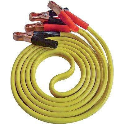 6 ga booster cable - 9