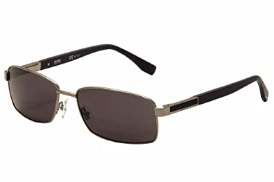 Amazon.com: BOSS Hugo Boss 0706/P/S – Gafas de sol: Shoes