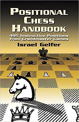 positional chess handbook pdf