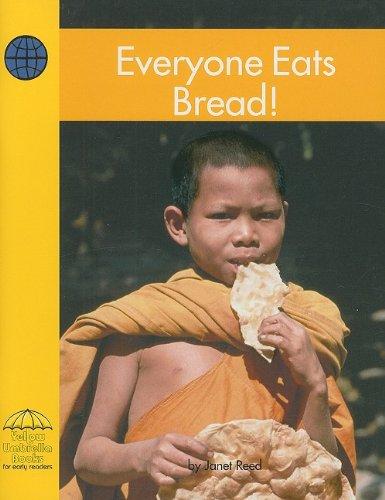 Everyone Eats Bread! (Yellow Umbrella Early ()