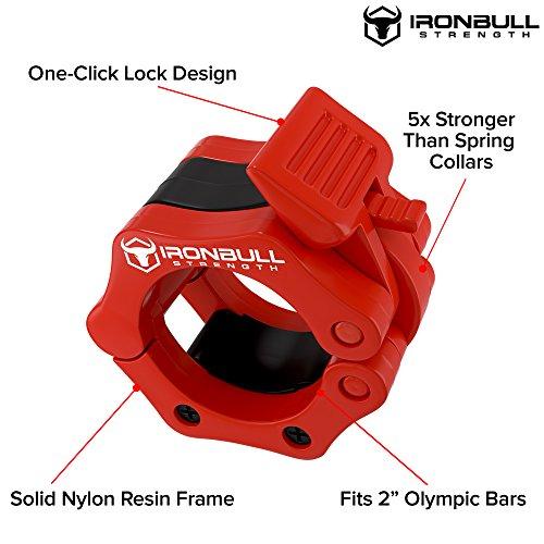 Buy barbell collars