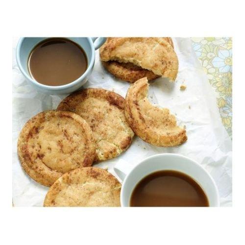 Christie Cookie - Sugar Snickerdoodle -- 165 per case. by Christie Cookie