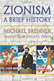 Zionism, Michael Brenner, 1558765360