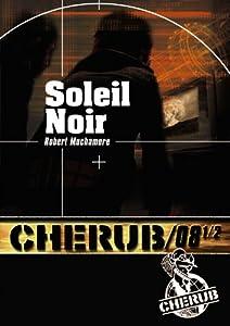 """Afficher """"Cherub n° 8 bis Soleil noir"""""""
