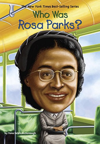 Who Was Rosa Parks? (Multicultural Workshop)